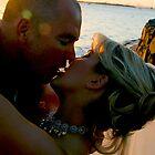 It's in his Kiss by Karen Cougan