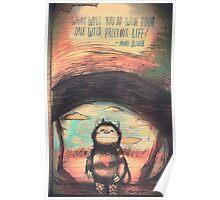 Wild Precious Life [ver. 2] Poster