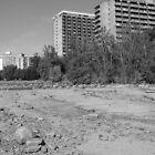 desert in the city  by degamelin