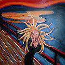 Bad Hair Day by Anni Morris