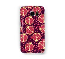 pomegranate pattern Samsung Galaxy Case/Skin