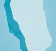 Tip of the Iceberg Sticker