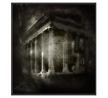 Forgotten Dreams Photographic Print