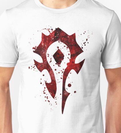 Horde Splatter Unisex T-Shirt