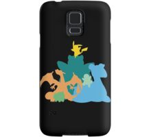 dream team Samsung Galaxy Case/Skin