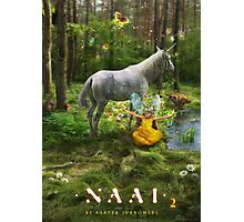 Naai 2 Photographic Print