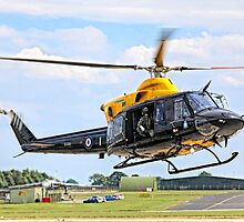 Bell 412EP Griffin HT.1 ZJ235/I G-BXBF by Colin Smedley