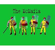 The McMafia Photographic Print