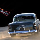 1955 Chevy 'Beer Run' Bel Air by DaveKoontz