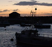 Harbour Lights by JImage