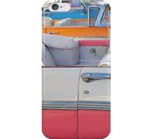 Havana Taxi Stand iPhone Case/Skin