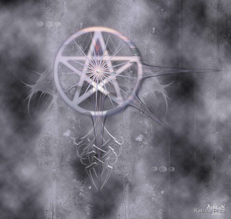 Pentacle by Katrina Price
