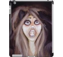 HALLOWEEN CRAFT iPad Case/Skin