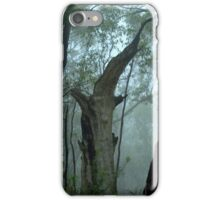 Stump On The Wine Shanty Track iPhone Case/Skin