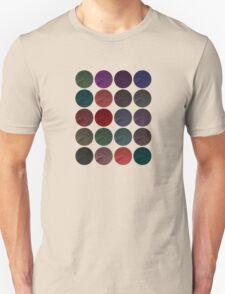 Disco Discs 1 Unisex T-Shirt