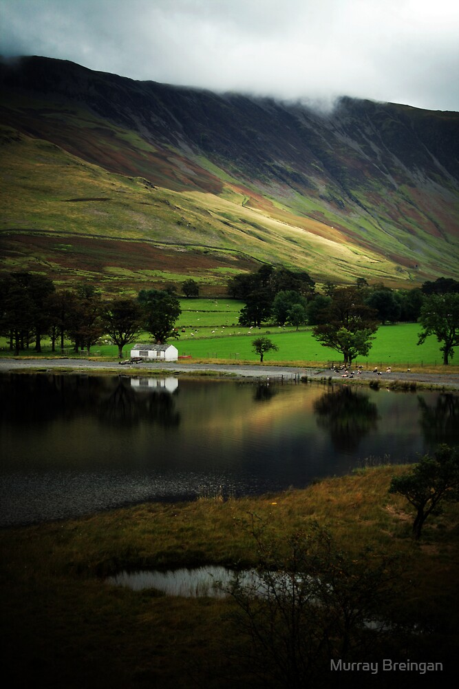 Buttermere by Murray Breingan