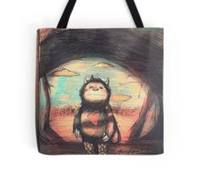 Wild Precious Life [ver. 2] Tote Bag