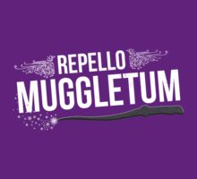 Repello Muggletum by DhanBrown