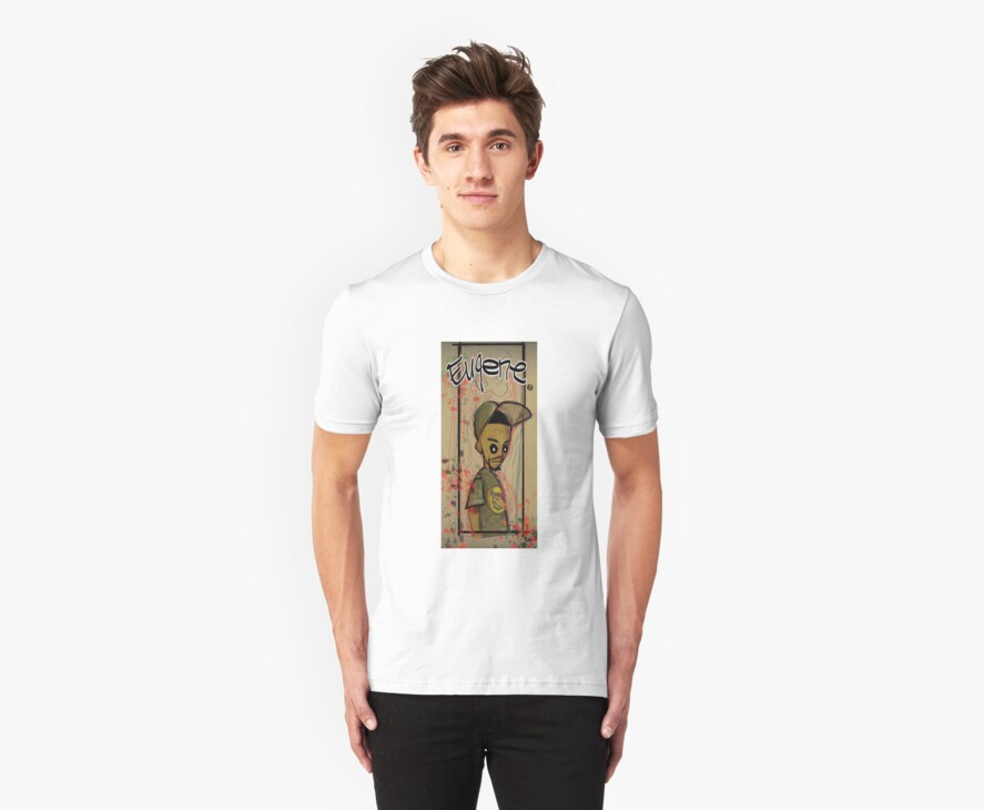 eugeneart tee by eugeneart
