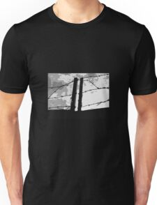 Barbed Unisex T-Shirt