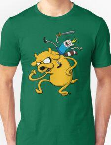 Wild Things! T-Shirt