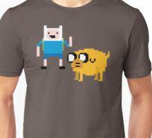Finn and Jake! Unisex T-Shirt