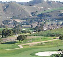 Carmel Valley Ranch Resort, Ca by lovey482003