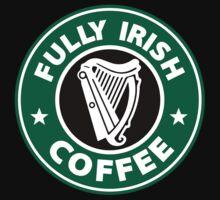 Fully Irish Coffee by Neov7