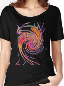 Care-free gone wild! Women's Relaxed Fit T-Shirt