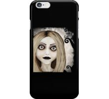 Dear little doll series... TIFFANY iPhone Case/Skin