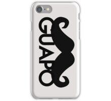 Guapo iPhone Case/Skin