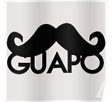 Guapo Poster