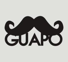Guapo by cmmartinez2
