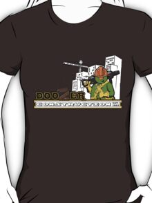 Doozer Construction T-Shirt