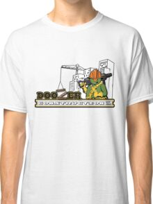 Doozer Construction Classic T-Shirt