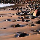Coolum Beach by Jennifer  Jamie