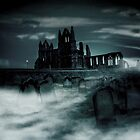 Whitby Abbey by Matt West