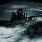 Whitby Abbey by Matt West