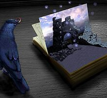Book of Magics by EdgeOfReality