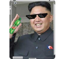 MLG Kim iPad Case/Skin