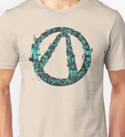 Vault Hunters Unisex T-Shirt