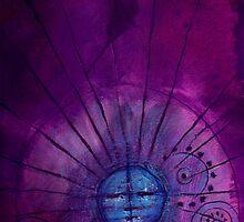 Ultraviolet by Glen A. Lewis