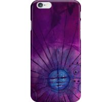 Ultraviolet iPhone Case/Skin