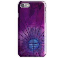 Ultraviolet iPhone Case/Skin