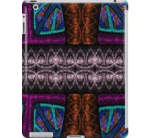 Artistic Levels iPad Case/Skin