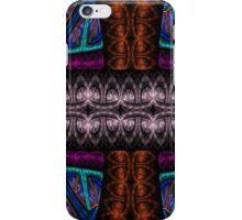 Artistic Levels iPhone Case/Skin