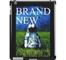 Brand New Deja Blue iPad Case/Skin
