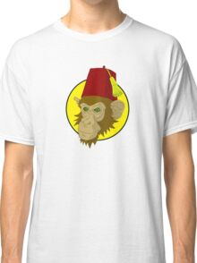 Fezmonkey Classic T-Shirt