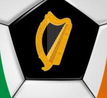 Ireland - Irish Flag - Football or Soccer Sticker