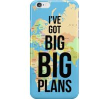 "TFB ""Maps"" iPhone Case/Skin"